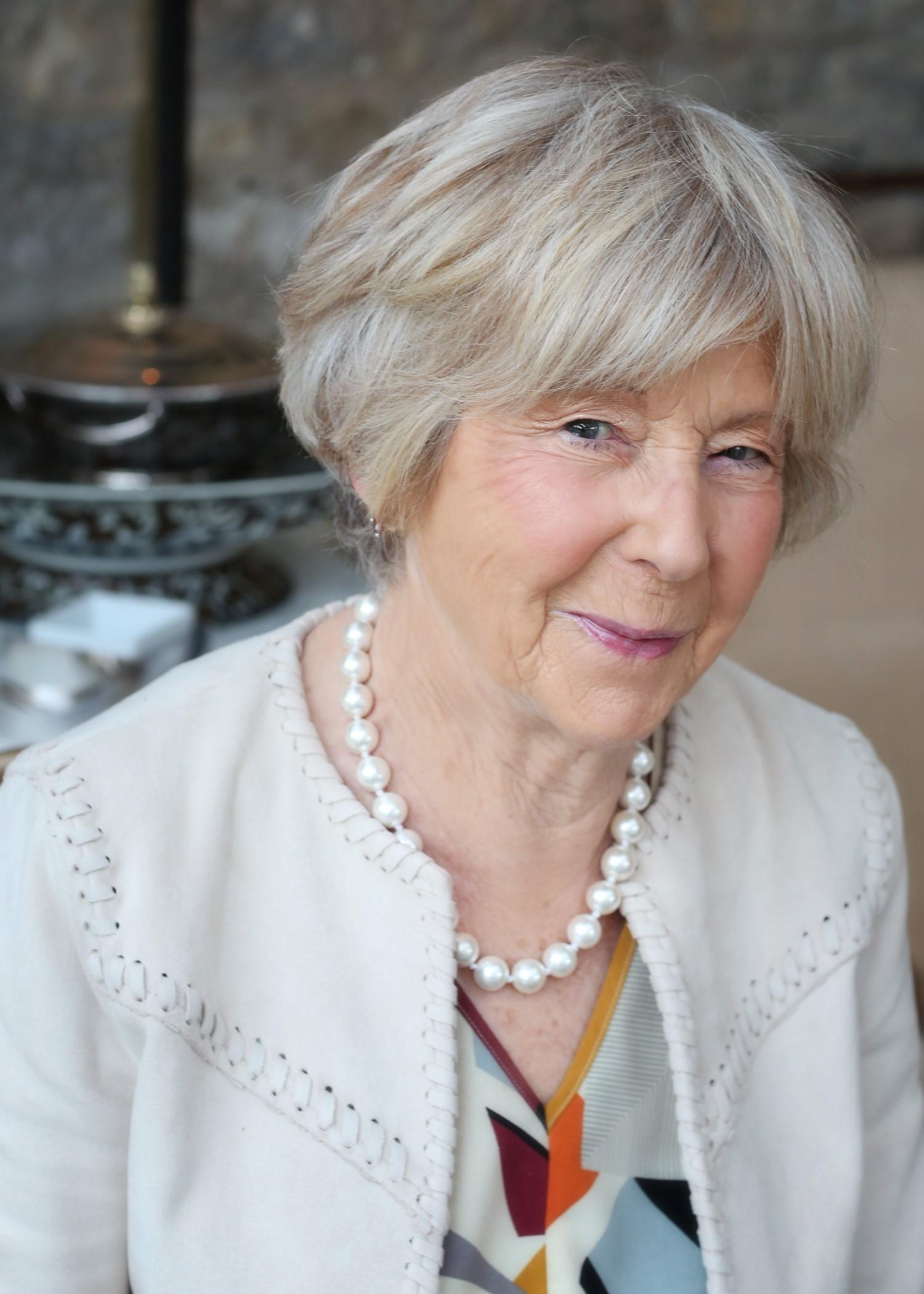 Virginia Stourton